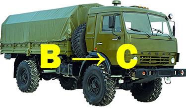ВУС - 837 ДОСААФ Хабаровск переподготовка
