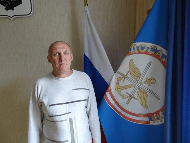 Безлепкин Виктор Николаевич