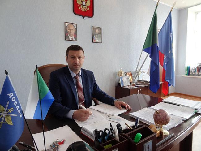 Чирва Виктор Станиславович
