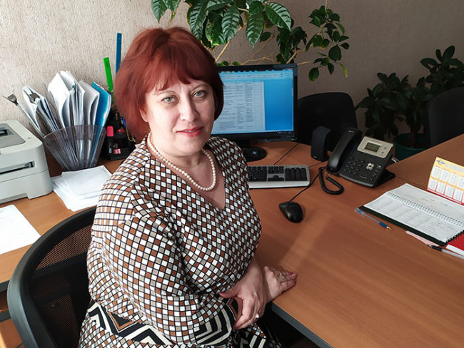 Гарцева Ирина Анатольевна