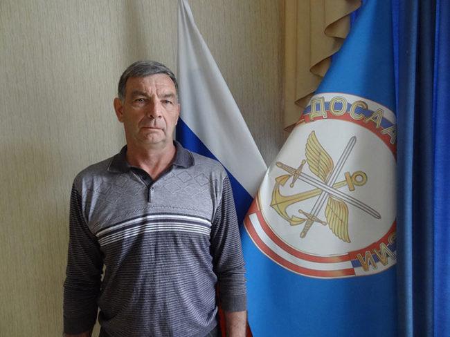 Грабор Михаил Константинович