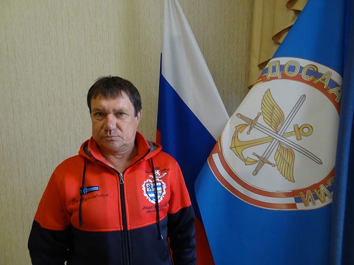 Коленко Станислав Александрович