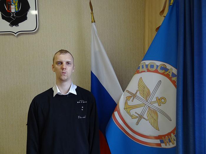 Кожайкин Виктор Романович