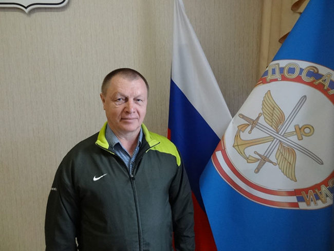 Плетин Владимир Алексеевич