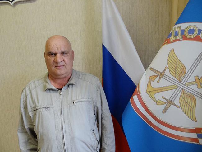 Заплавный Виктор Григорьевич