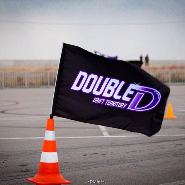 """Команда """"DOUBLE D"""""""